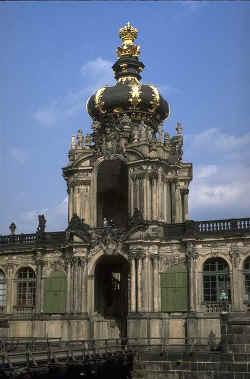 Baroko architektura