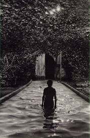 Jerry Uelsmann. Be pavadinimo. 1975